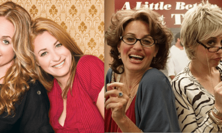 Episode #62: Ronna and Beverly (Jessica Chaffin and Jamie Denbo)