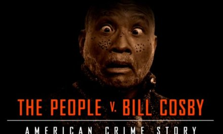 "Larry Wilmore stars in ""The People v. Bill Cosby"" sketch for The Nightly Show"