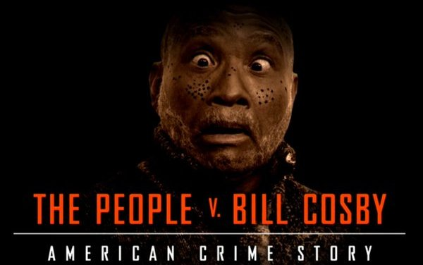 """Larry Wilmore stars in """"The People v. Bill Cosby"""" sketch for The Nightly Show"""