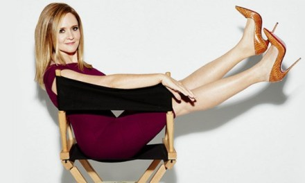 Turner networks will simulcast premiere of Full Frontal with Samantha Bee