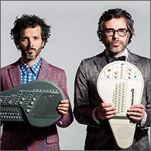 Flight of the Conchords reunion includes full summer tour of United States