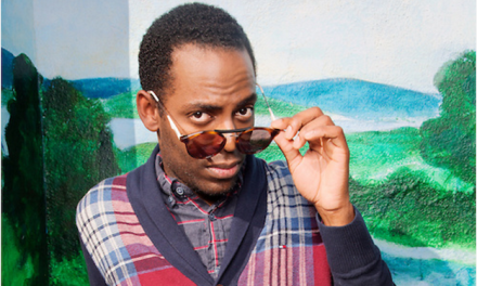 Episode #81: Baron Vaughn