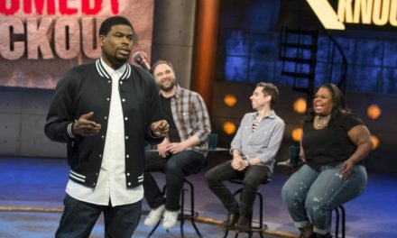 truTV's Comedy Knockout with Damien Lemon