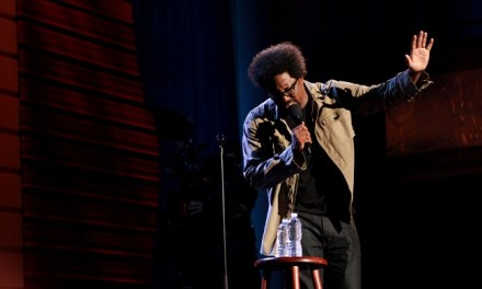 """This Week in Kamau: W. Kamau Bell's CNN series (""""United Shades of America"""") and Showtime stand-up special (""""Semi-Prominent Negro"""") both debut"""