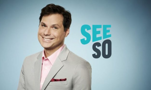 "Seeso's ""Debate Wars"" with Michael Ian Black will reunite Janeane Garofalo and Andy Dick when tapings begin next week"