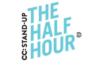 Comedy Central's 17 comedians recording The Half Hour in New Orleans from June 1-4, 2016