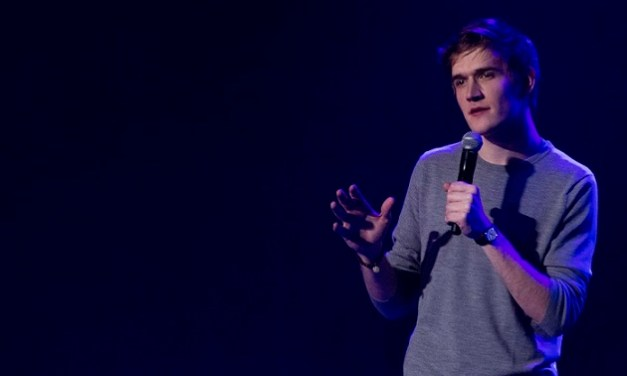 Review: Bo Burnham, Make Happy (Netflix)