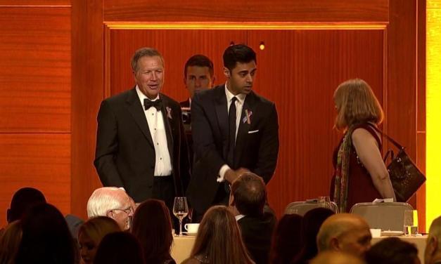Hasan Minhaj's address at the 2016 RTCA Dinner
