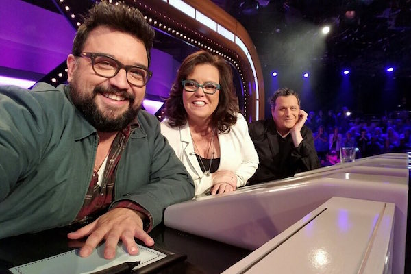 Here are your celebrity panelists for the 2016 reboot of Match Game on ABC