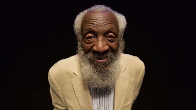 Episode #95: Dick Gregory