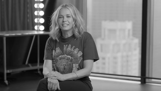 Chelsea Handler's advice regarding jealousy