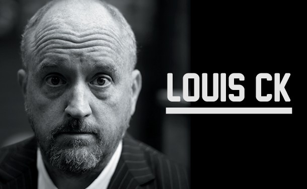 Louis CK added to star-studded Just For Laughs Montreal 2016