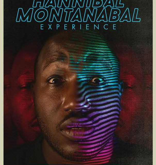 Hannibal Buress's Hannibal Montanabal Experience 2016 stand-up comedy tour
