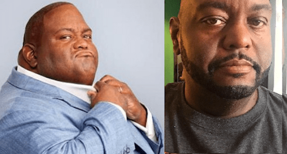 Lavell Crawford Drops 120 Pounds The Comic S Comic