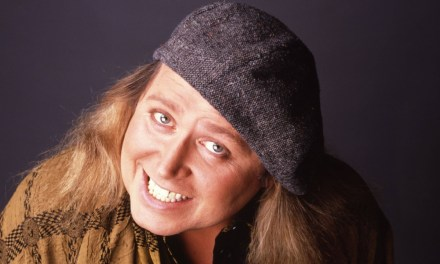 SiriusXM to broadcast rare final recording of the late Sam Kinison