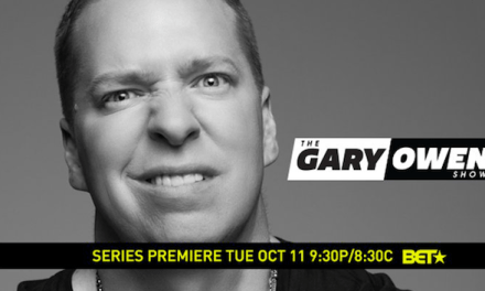 Episode #112: Gary Owen