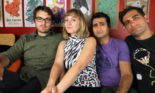 The Meltdown with Jonah and Kumail announces last show for Oct. 19 (2010-2016)