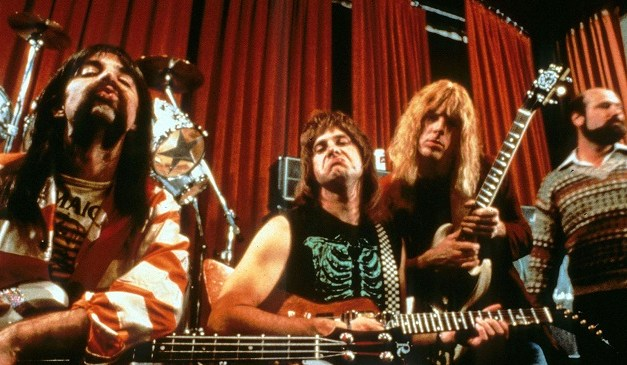 Harry Shearer sues Vivendi, StudioCanal to pay back $125 million to creators of Spinal Tap