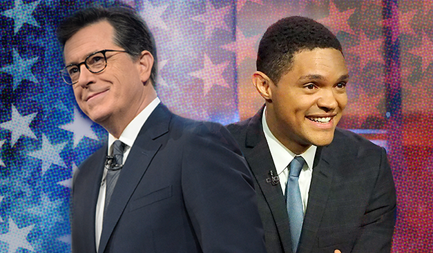Where to watch comedians dissect Election Night 2016 live online and on TV