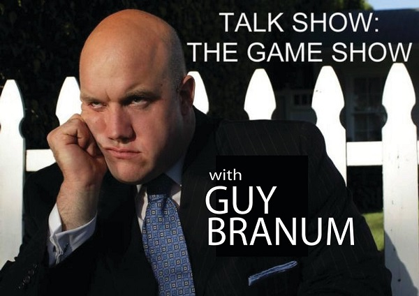 truTV orders Talk Show The Game Show with Guy Branum, renews other series