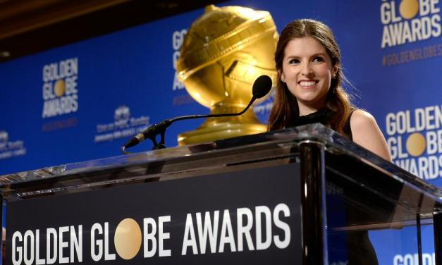 Here are your comedy (and musical) nominees for the 74th annual Golden Globes