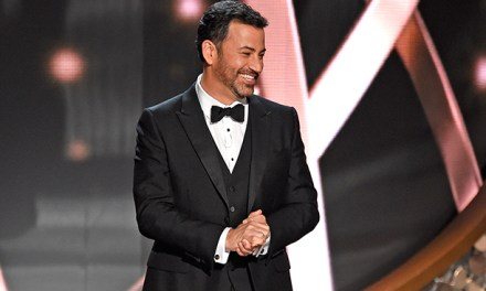 Jimmy Kimmel to host 2017 Academy Awards live on ABC