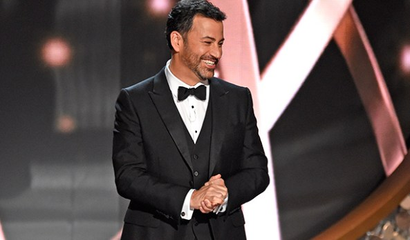 Jimmy Kimmel to host 2017 Academy Awards live on ABC