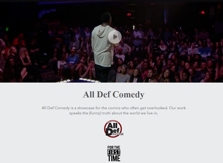MTV2 announces new weekly late-night series powered by World Star, All Def Digital
