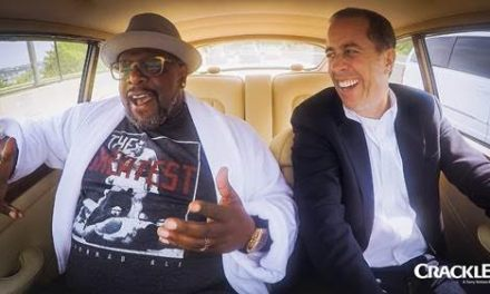 Netflix nabs Seinfeld for new stand-up special plus new seasons of Comedians in Cars Getting Coffee