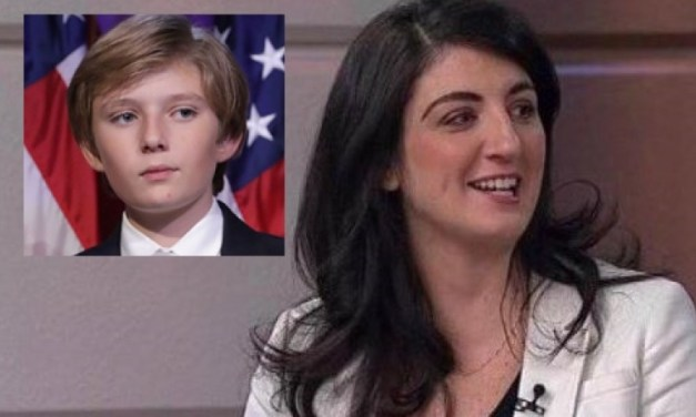 SNL suspends writer Katie Rich indefinitely after her Tweet about Barron Trump