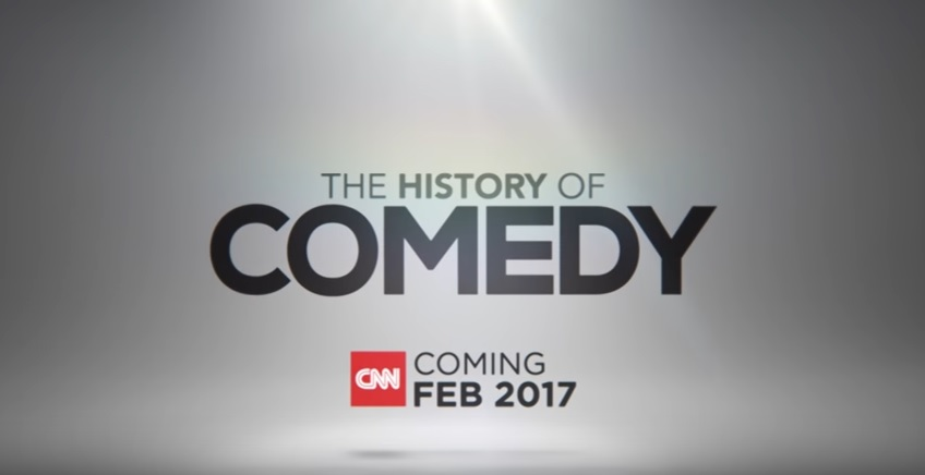 The History of Comedy - Parody and Satire