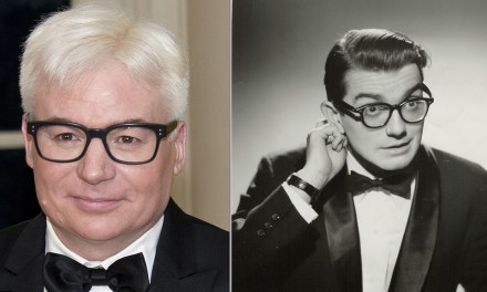 Del Close biopic needs new financing, new Del in lead after Mike Myers drops out