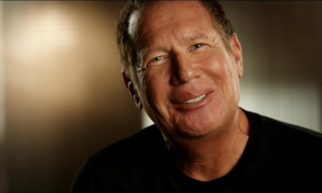 SiriusXM broadcasting Garry Shandling documentary tribute on the first anniversary of his death