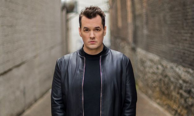 Comedy Central orders 10 weeks of Jim Jefferies in late night