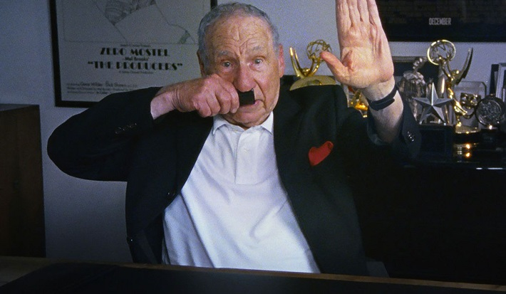 "Review: ""The Last Laugh"" documentary explores humor, the Holocaust and taboos"