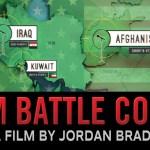 """Review: """"I Am Battle Comic"""" by Jordan Brady"""