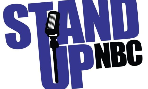 Here's the audition info for 2019 NBC Stand-Up For Diversity contest
