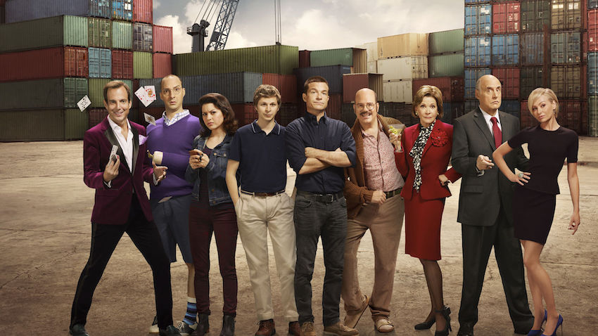 Netflix has Arrested Development reunited for a Season 5