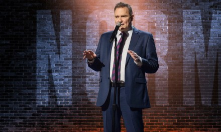 "Review: Norm Macdonald, ""Hitler's Dog: Gossip & Trickery"" on Netflix"