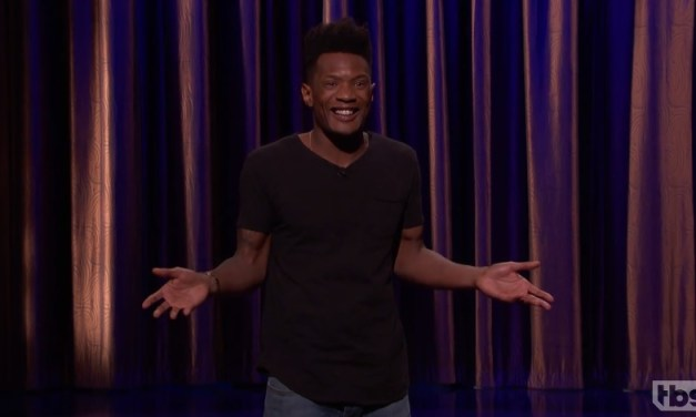 Seaton Smith on Conan