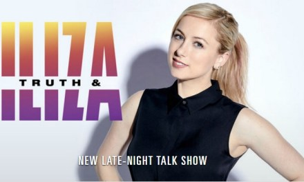 "Iliza Shlesinger debuts ""Truth & Iliza"" on Freeform"