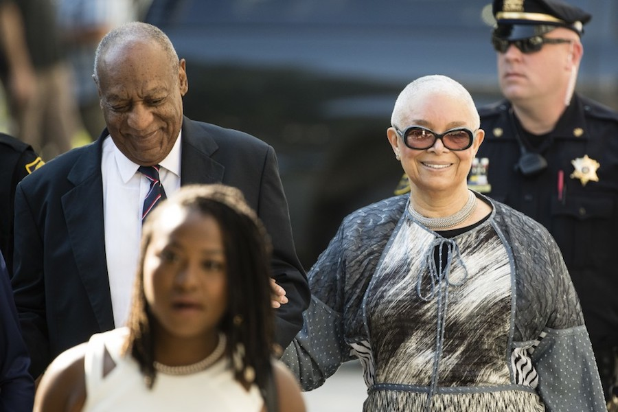 Hung jury results in Cosby mistrial; prosecutors vow to try comedy legend again for sexual assault