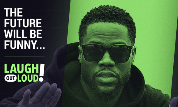 Kevin Hart will launch his Laugh Out Loud (LOL) Network on Aug. 3, 2017
