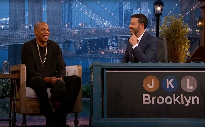 Save the dates: Jimmy Kimmel Live returns to Brooklyn for week of shows October 2017