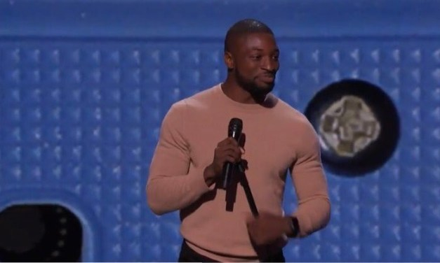 Preacher Lawson on the quarterfinals of America's Got Talent 2017