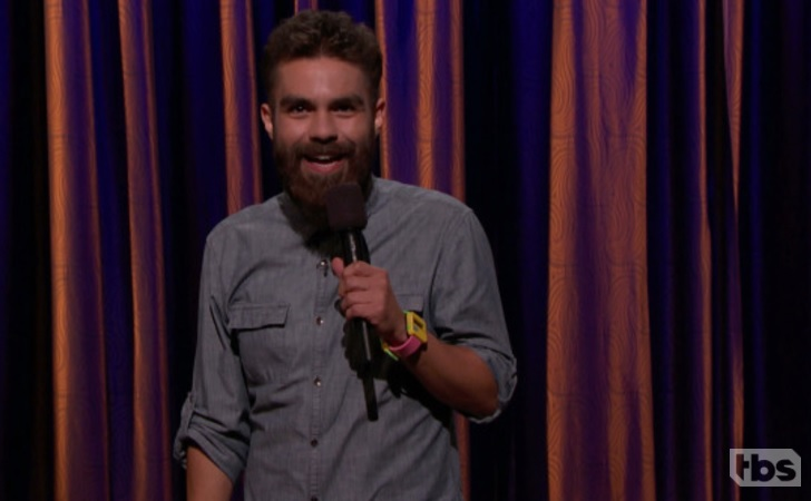 Rojo Perez on Conan