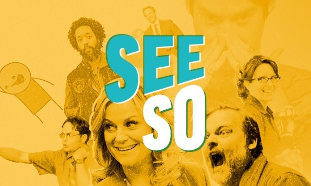 Seeso is finito: NBCUniversal comedy streaming platform announces it's shutting down later in 2017