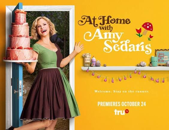 "Sneak a peek at ""At Home with Amy Sedaris"""
