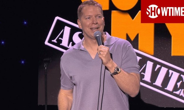 "Review: Gary Owen, ""I Got My Associates"" on Showtime"