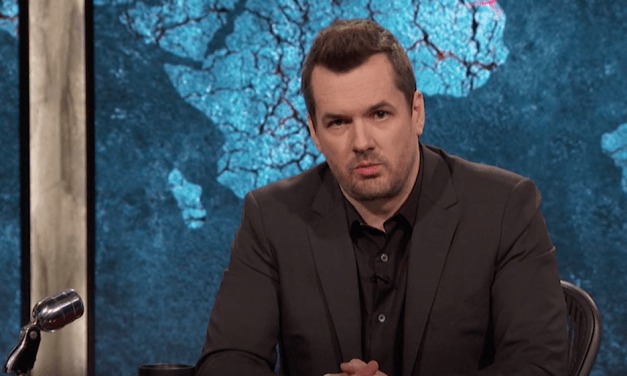"Jim Jefferies apologizes on-air to women: ""We can do better"""